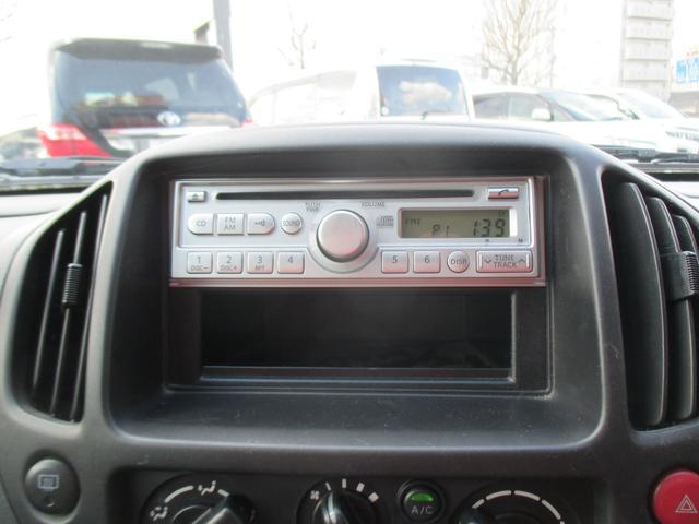 A ABS エアバック キーレス CD 禁煙車 オートマ(10枚目)