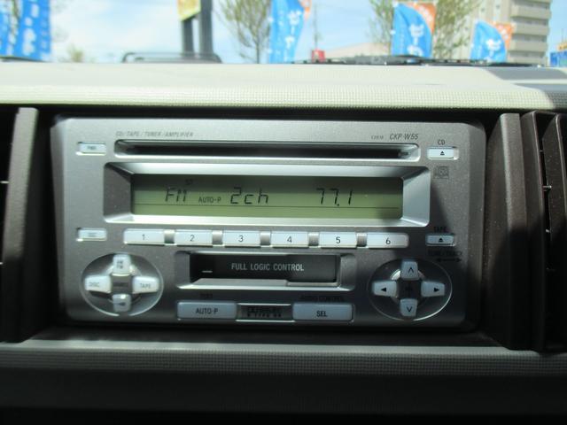 プラスハナ ワンオーナー 禁煙車 キーレス ベンチシート(10枚目)