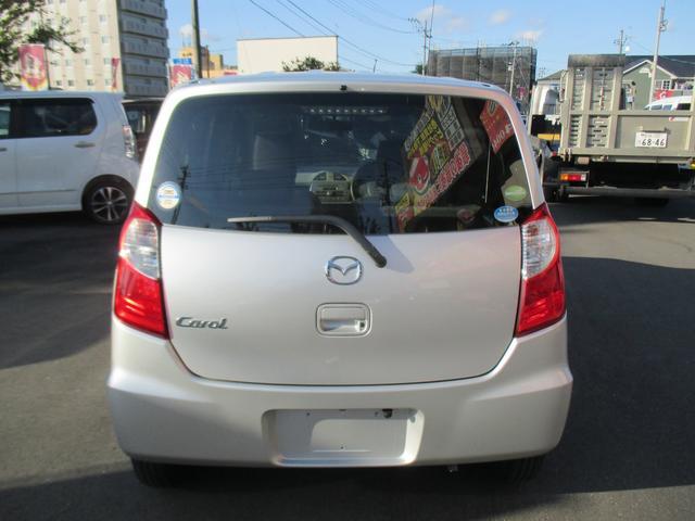 「マツダ」「キャロルエコ」「軽自動車」「宮城県」の中古車3
