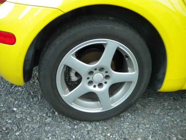 「フォルクスワーゲン」「VW ニュービートル」「クーペ」「岩手県」の中古車11