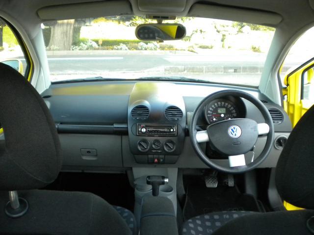 「フォルクスワーゲン」「VW ニュービートル」「クーペ」「岩手県」の中古車14