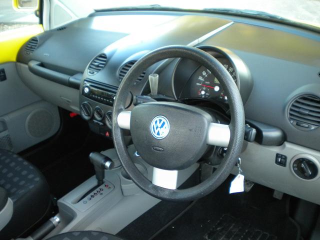 「フォルクスワーゲン」「VW ニュービートル」「クーペ」「岩手県」の中古車15