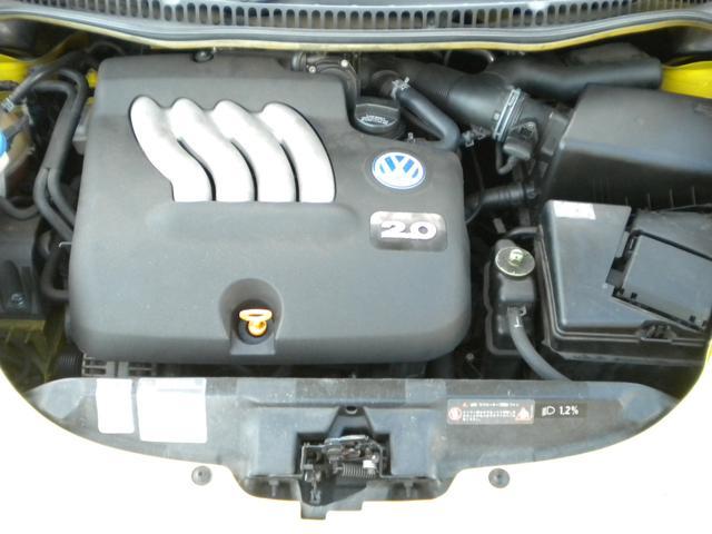 「フォルクスワーゲン」「VW ニュービートル」「クーペ」「岩手県」の中古車21