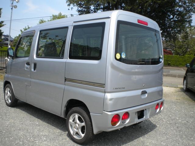 「三菱」「ミニキャブバン」「軽自動車」「岩手県」の中古車9