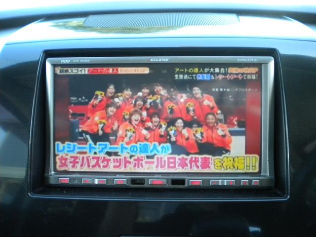 X 車検R5/08/12迄 プッシュスタート フルセグTVナビ装備(7枚目)