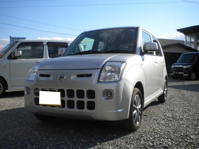 S FOUR 4WD 車検R4/04迄 試乗歓迎(2枚目)