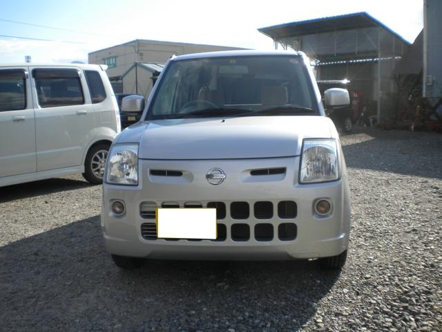 S FOUR 4WD 車検R4/04迄 試乗歓迎(3枚目)