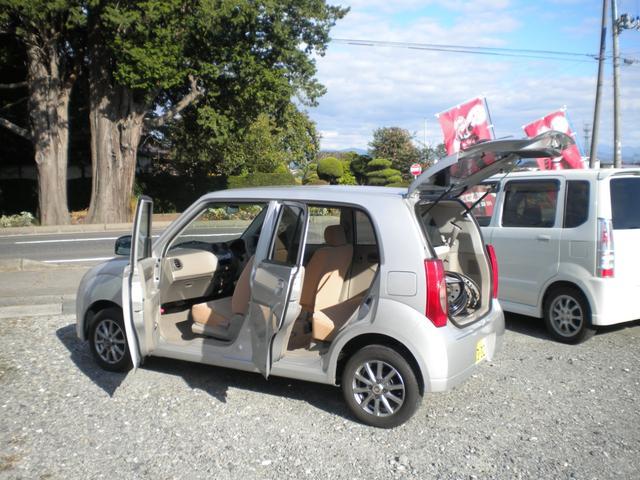 S FOUR 4WD 車検R4/04迄 試乗歓迎(6枚目)