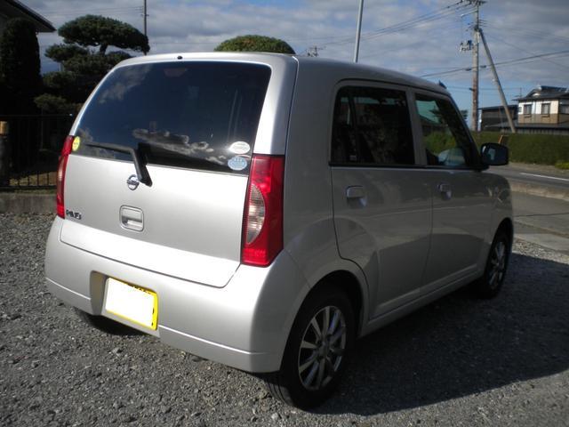 S FOUR 4WD 車検R4/04迄 試乗歓迎(18枚目)