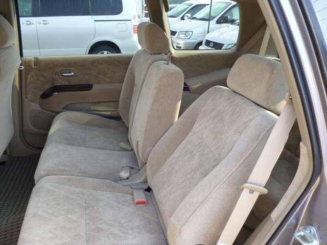 ホンダ オデッセイ M 4WD 純正AW 両席エアバッグ ABS
