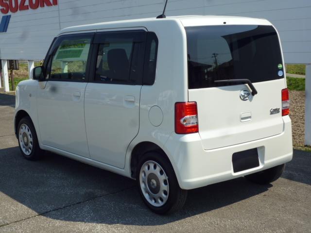 X 4WD スマートキー 両席エアバッグ・ABS(2枚目)