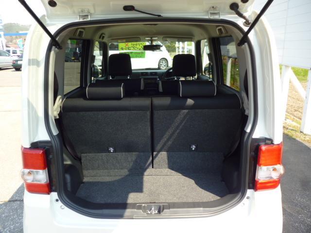 X 4WD スマートキー 両席エアバッグ・ABS(8枚目)