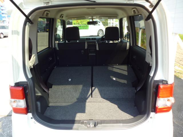 X 4WD スマートキー 両席エアバッグ・ABS(10枚目)