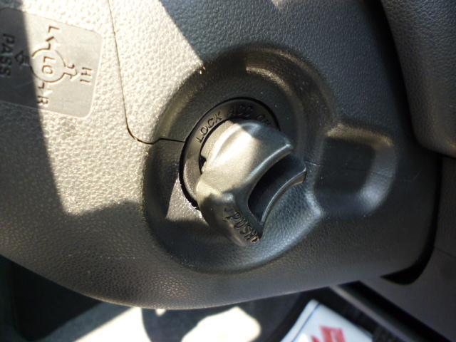 X 4WD スマートキー 両席エアバッグ・ABS(19枚目)