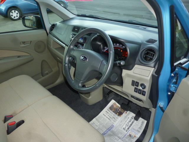 Lリミテッド スマートアシスト 4WD CD ETC(10枚目)
