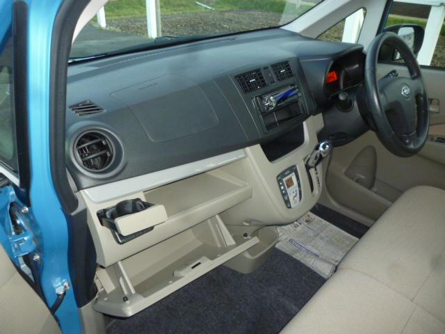 Lリミテッド スマートアシスト 4WD CD ETC(11枚目)
