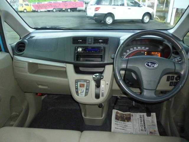 Lリミテッド スマートアシスト 4WD CD ETC(13枚目)