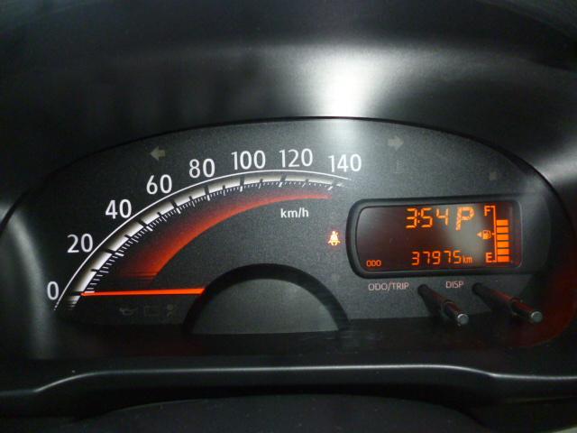 Lリミテッド スマートアシスト 4WD CD ETC(14枚目)