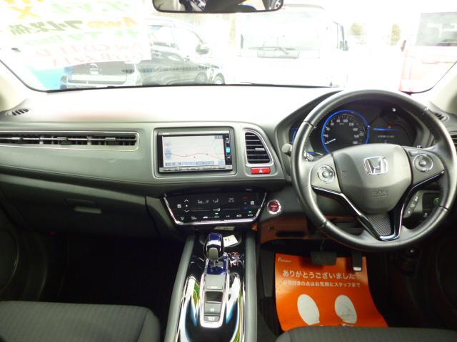 ハイブリッドX 4WD ナビ フルセグTV CD(14枚目)