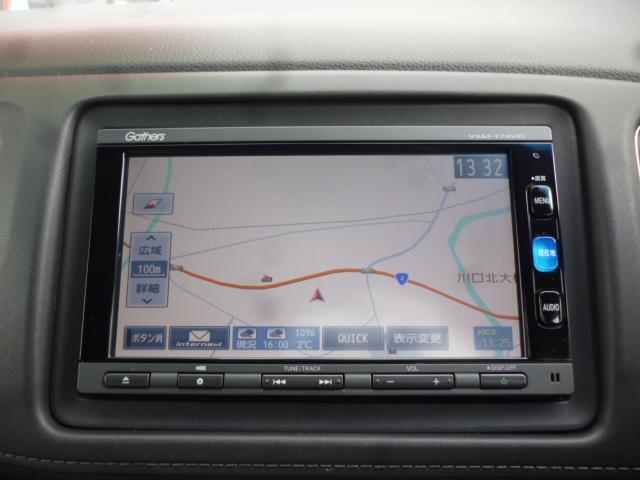 ハイブリッドX 4WD ナビ フルセグTV CD(16枚目)