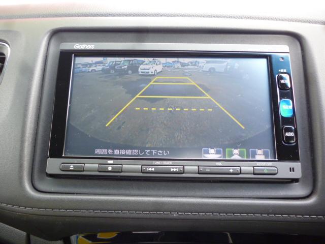 ハイブリッドX 4WD ナビ フルセグTV CD(17枚目)