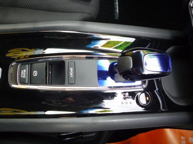 ハイブリッドX 4WD ナビ フルセグTV CD(18枚目)