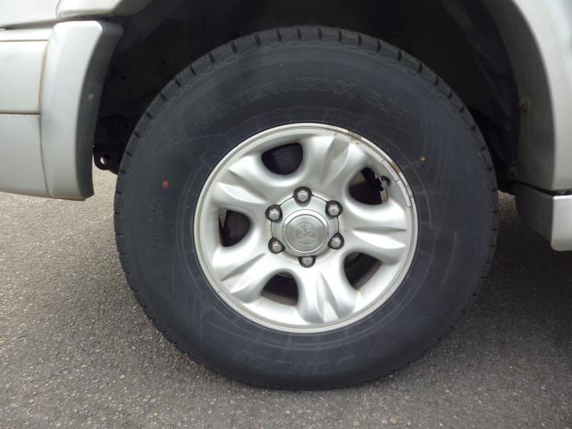「トヨタ」「ハイラックスサーフ」「SUV・クロカン」「岩手県」の中古車5