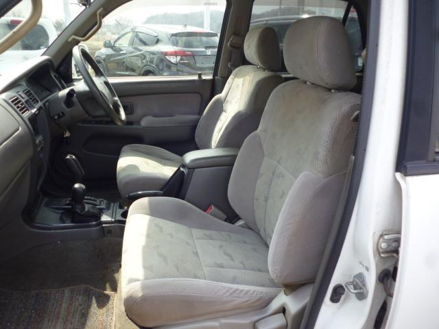 「トヨタ」「ハイラックスサーフ」「SUV・クロカン」「岩手県」の中古車9