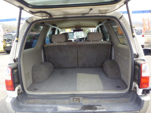 「トヨタ」「ハイラックスサーフ」「SUV・クロカン」「岩手県」の中古車11
