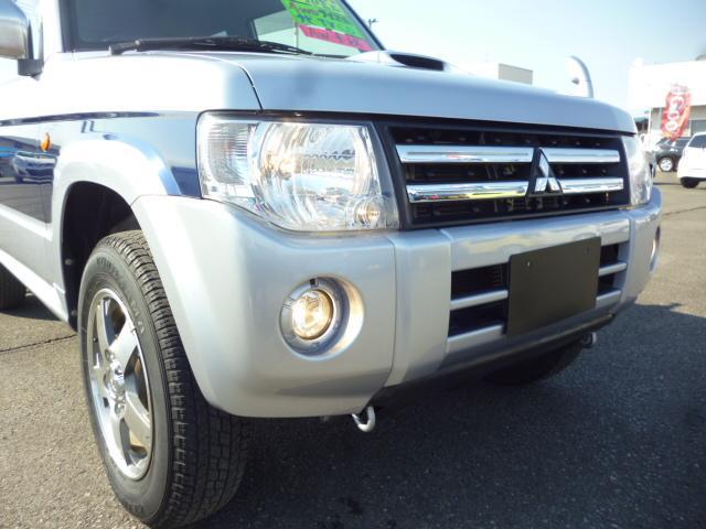 エクシード 4WD ターボ ナビ ワンセグTV CD(4枚目)