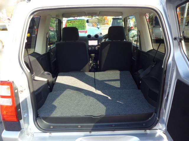 エクシード 4WD ターボ ナビ ワンセグTV CD(10枚目)