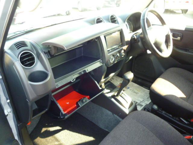 エクシード 4WD ターボ ナビ ワンセグTV CD(12枚目)