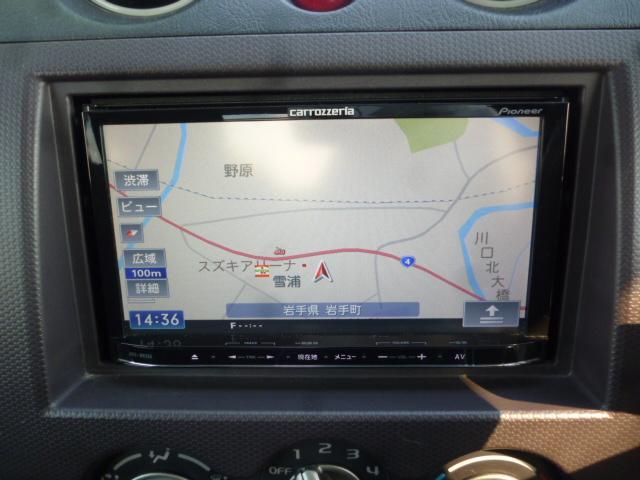 エクシード 4WD ターボ ナビ ワンセグTV CD(16枚目)