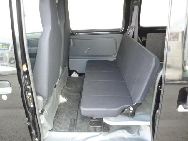 DX ハイルーフ 4WD ナビ フルセグTV バックカメラ(6枚目)