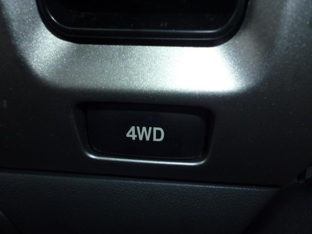 DX ハイルーフ 4WD ナビ フルセグTV バックカメラ(19枚目)