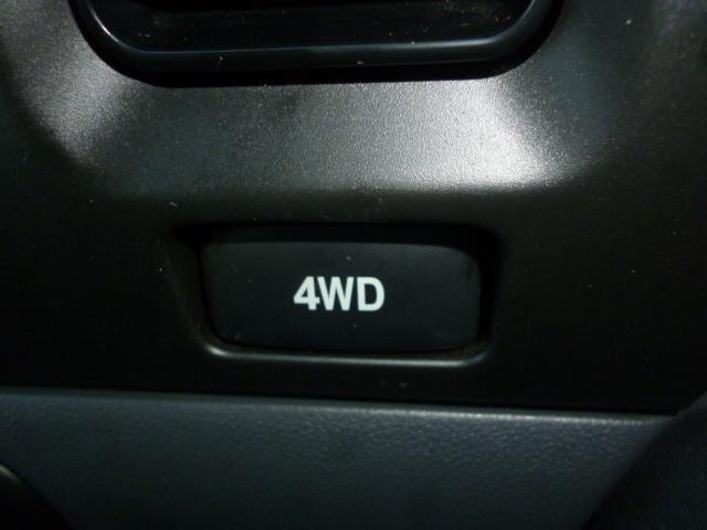 クルーズターボ ハイルーフ 4WD キーレス 純正CD(19枚目)