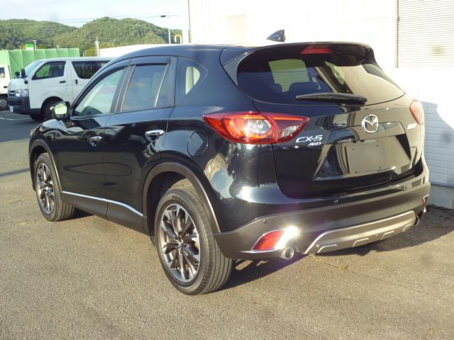 「マツダ」「CX-5」「SUV・クロカン」「岩手県」の中古車2