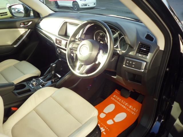「マツダ」「CX-5」「SUV・クロカン」「岩手県」の中古車10