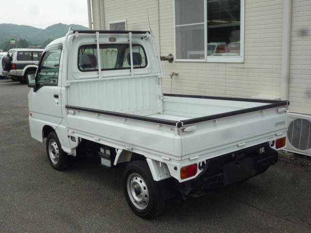 「スバル」「サンバートラック」「トラック」「岩手県」の中古車2