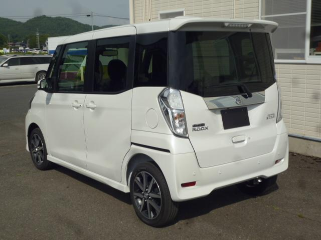 「日産」「デイズルークス」「コンパクトカー」「岩手県」の中古車2