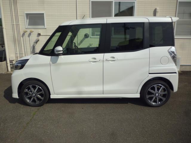 「日産」「デイズルークス」「コンパクトカー」「岩手県」の中古車3