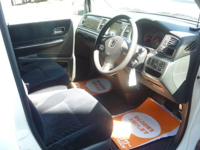 ホンダ ステップワゴン スパーダ24T 4WD 純正インターナビ バックモニター