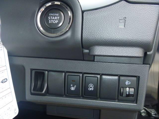 スズキ アルトラパン G 4WD スマートキー 届出済未使用車