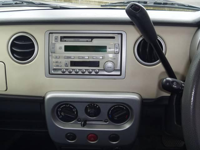 スズキ アルトラパン X4WD