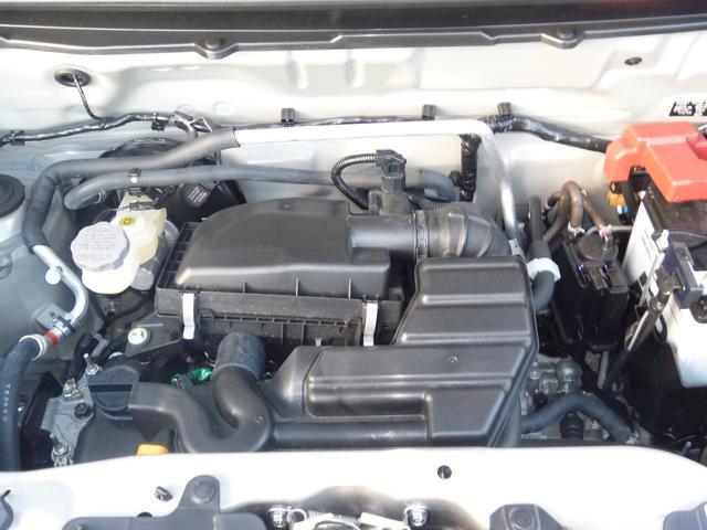 スズキ ハスラー G 4WD スマートキー 届出済未使用車