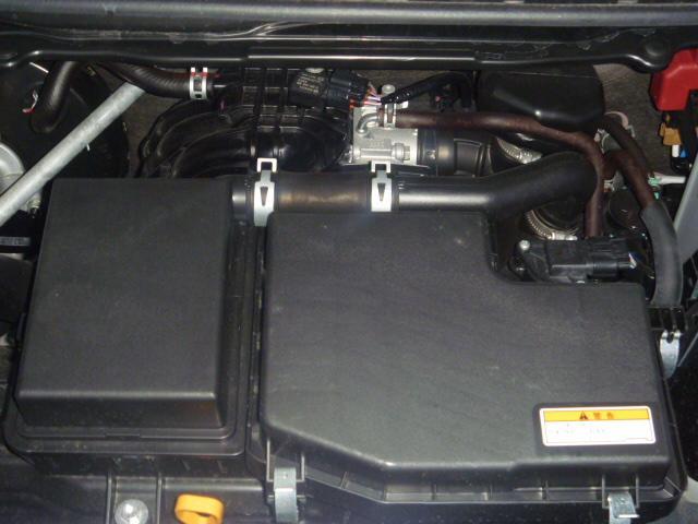 スズキ ワゴンRスティングレー 4WDXSエネチャージレーダーブレーキサポート届出済未使用車