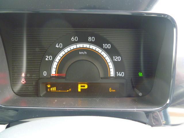 スズキ MRワゴン L4WD アイドリグストップ届出済未使用車