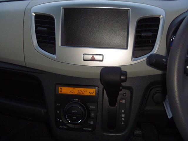スズキ ワゴンR FX 4WD 届出済未使用車
