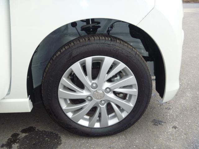 スズキ ワゴンRスティングレー X 4WD 届出済未使用車