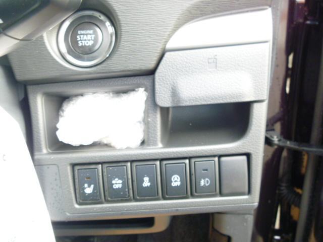 スズキ ワゴンRスティングレー X4WD 届出済未使用車 アイドリングストップ